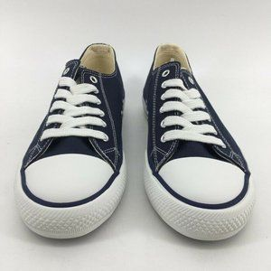 Victoria Womens Sneakers Blue White Low Top